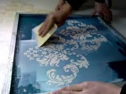 liquid wallpaper paint 壁纸漆 youtube