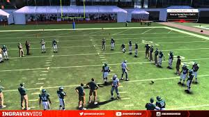 2014 thanksgiving football madden 15 gauntlet mode champion highest score ever cowboys vs