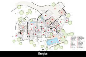100 hacienda floor plans with courtyard plan 42834mj