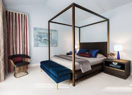 Interior Design Internships Seattle How To Take Decorative Risks In The Bedroom Seattle Met