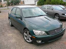 2003 lexus is300 for sale green 2001 lexus is300 for sale 11k newcelica org forum