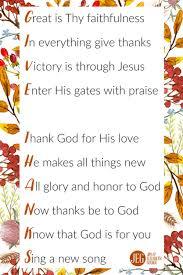 best 25 giving thanks to god ideas on gratitude