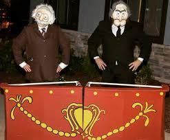 Waldorf And Statler Meme - statler and waldorf halloween album on imgur