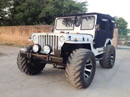 mahindra jeep classic price list modified open jeeps pal jeeps showroom dabwali 70276 02902