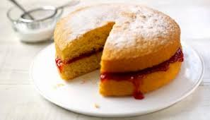 bbc food recipes mary berry u0027s perfect victoria sandwich