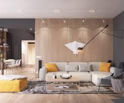 Chic Scandinavian Loft Interior - Scandinavian home design