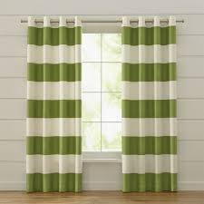 green curtain sage green curtain panels striped ivory green amazing green curtain