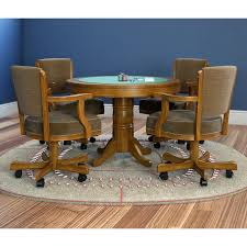 table top round pedestal dining room tables dining table