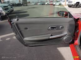 2004 chrysler crossfire limited coupe door panel photos gtcarlot com