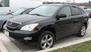 lexus rx 350 toyota equivalent what kind of car truck do you drive and why post pics page 8