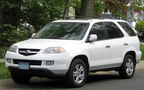 2006 acura mdx owners manual car manual pdf