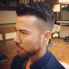 which hairstyle suits my face men what hairstyle suits my face quora