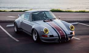 outlaw porsche 911 this menacing porsche 911 rsr u0027backdate u0027 outlaw just hit the
