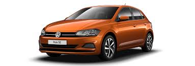 volkswagen orange vw polo colours guide and prices carwow