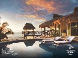 the registry collection resorts by experience