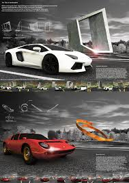 golden super cars young architects competitions