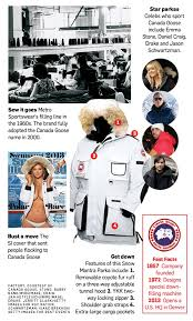 canada goose black friday why so many people are suddenly wearing 600 canada goose coats