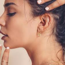 ear candy earrings brand profile amarilo jewelry voc