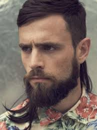 cool mullet hairstyles for guys 8 best final hair vision images on pinterest