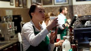 starbucks is secretly letting customers carbonate their coffee