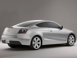 honda accord diesel honda accord coupe concept 2008 car photo 005 of 16