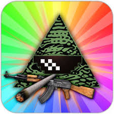 Illuminati Memes - illuminati vs memes mlg on the app store