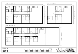 Mobile Home Plans 16 Mobile Home Plans Small Manufactured Homes Plans Mobile Homes