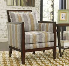 Wooden Accent Chair Accent Chairs With Wood Arms Popular Traditional Framed Chair