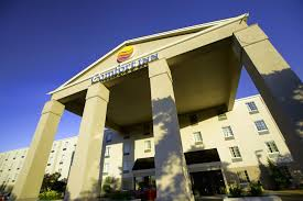 Comfort Inn St Charles Hotels In St Louis Near Westport Plaza