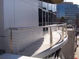 stainless steel balustrade designs victoria homes design