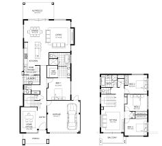 narrow lot display homes perth single and double storey apg homes