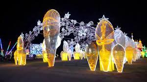 magic winter lights dallas magical winter lights la marque texas youtube