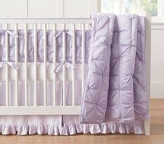 Pottery Barn Kids Houston Tx Stella Nursery Bedding Set Pottery Barn Kids Baby Nursery