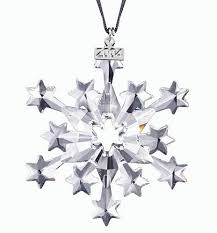 Swarovski Christmas Ball Ornaments 2012 by Swarovski Xmas Stars Google Search See Through World
