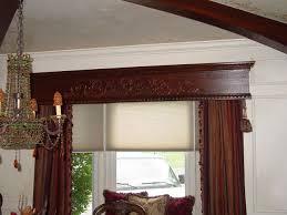Cornice Curtains Wood Cornice U2013 Day Dreaming And Decor