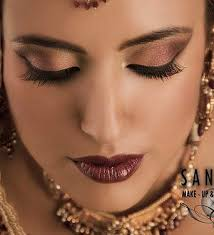 166 best images about middle eastern asian bridal makeup on indian bridal makeup stani bridal makeup and indian weddings