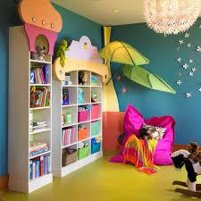 Bedroom Design For Autistic Children