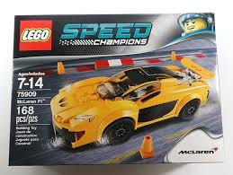 speed chions mclaren speed chions mclaren p1 review set 75909 youtube