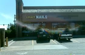 legacy nail inc westminster co 80031 yp com
