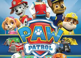 paw patrol cinema teatro concordia marsciano pg