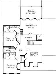 house plans with media room 6 bedroom 5 bath cottage house plan alp 036w allplans