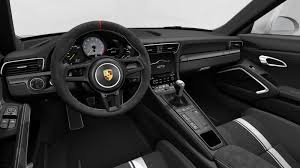 Gt3 Interior Full Leather Interior 991 2 Gt3 Page 9 Rennlist Porsche
