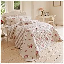 Dormer Bedding Dorma Rose Bedlinen Duvet Cover Sets King Amazon Co Uk Kitchen