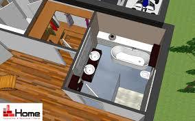 plan de chambre avec dressing et salle de bain plan chambre parentale avec salle de bain et dressing bien chambre