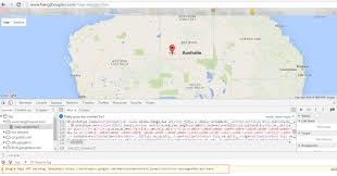 Australia Google Maps Google Map Stopped Showing Addresses On View Toolset
