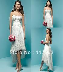 online buy wholesale tea length white dress from china tea length