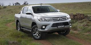 lexus v8 hilux 2018 toyota hilux pricing and specs photos 1 of 8