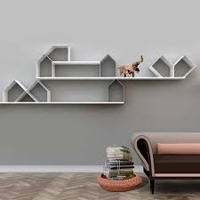 10 furniture design ideas modular bookcase for living room