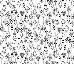 black and white christmas wallpaper geo ornaments christmas bow black and white scandi modern trendy
