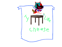 Table Image Ciels Table On Scratch
